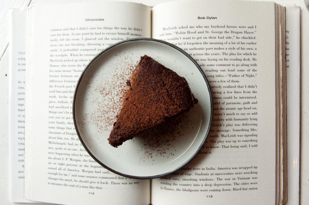 Taart in boek2